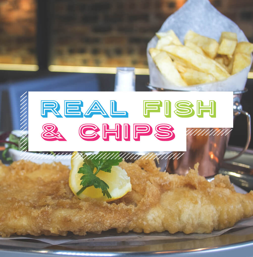 CATCH Fish & Chips Giffnock